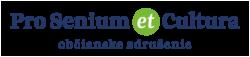 Pro Senium et Cultura Logo